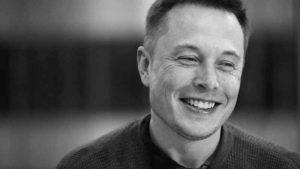 Presentation inspiration from Elon Musk